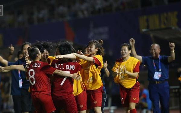 Chung kết bóng đá nữ SEA Games 2019: Kéo nỗi đau của người Thái thêm dài?