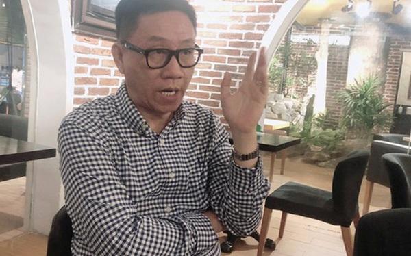 Ông chủ Vinamit và hành trình 13 năm âm thầm giúp đỡ trẻ tự kỷ từ lợi nhuận kinh doanh quán cafe