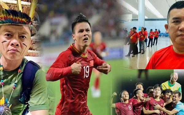 BTV Quang Minh dự đoán bất ngờ về Quang Hải ở trận U22 Việt Nam - U22 Indonesia