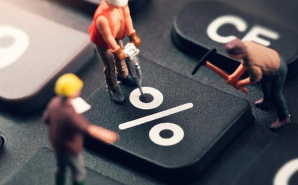 Bloomberg: Lãi suất âm có thể trở thành hiệu ứng lây lan toàn cầu vào năm 2020