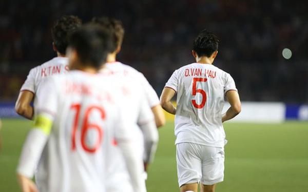 """Thiếu đi """"một nửa"""" sức mạnh, U23 Việt Nam cần """"phép màu"""" lớn từ thầy Park để đi sâu"""