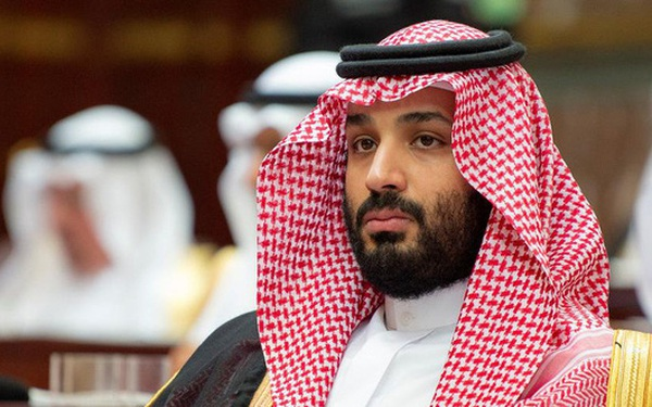 Saudi Aramco, cong ty dau tien tren the gioi cham moc von hoa 2 nghin ty USD