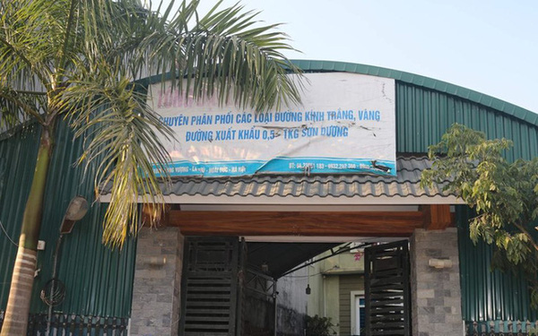 Hà Nội: Đột nhập cơ sở sản xuất mứt tết, thu giữ hàng nghìn sản phẩm không rõ nguồn gốc nguyên liệu