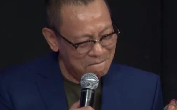 """MC Lại Văn Sâm: """"Tôi chưa bao giờ bị đẩy vào tình huống khó xử trên truyền hình như thế này"""""""