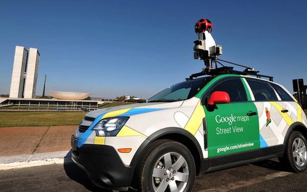 Góc tri ân: Google Maps đã ghi được 16 triệu km Street View và 98% diện tích có người sống trên Trái Đất