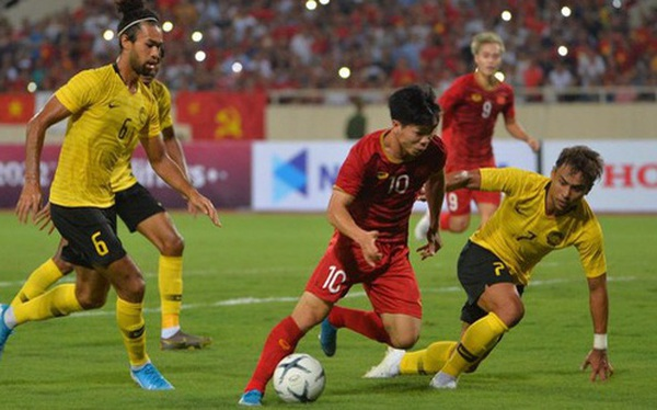 Công Phượng bất ngờ có tên danh sách đề cử Quả bóng vàng Việt Nam 2019