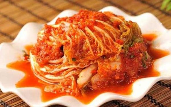 Người Hàn Quốc ăn kim chi mỗi ngày vì những tác dụng tuyệt vời này