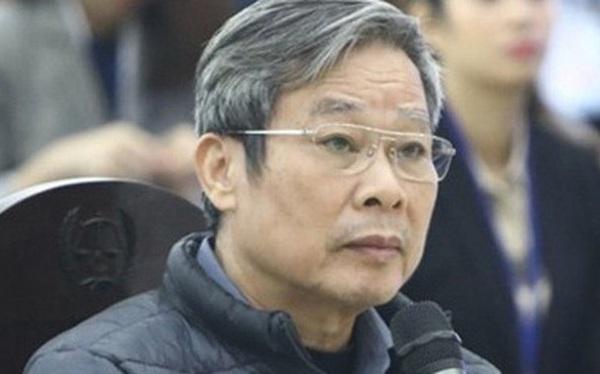 Trước giờ tuyên án, nộp đủ 3 triệu USD nhận hối lộ, cựu Bộ trưởng Nguyễn Bắc Son có thoát án tử?