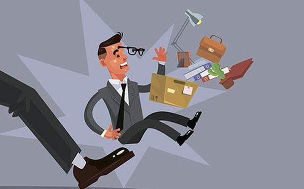 """Làm việc cả năm chờ nhận thưởng Tết thì bị cho nghỉ việc: Đừng vội """"nổi điên"""", hãy trả lời câu hỏi này trước đã"""