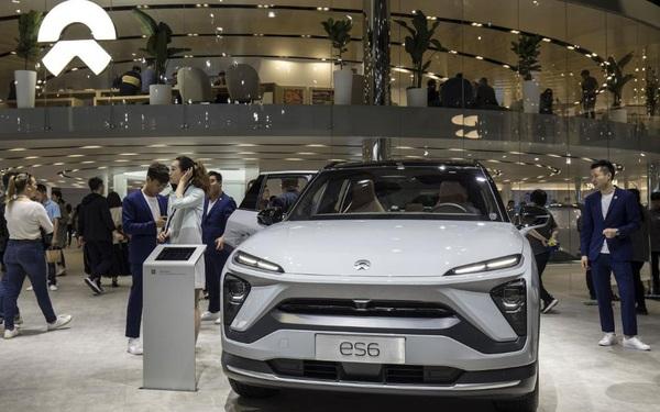 Cổ phiếu một hãng xe ô tô điện tăng hơn 50% chỉ sau 1 thông báo