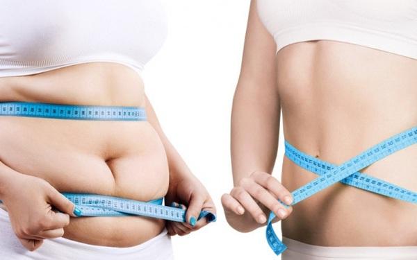Giảm béo với giảm cân có giống nhau? Sự hiểu nhầm này khiến nhiều người mất cả thời gian và tiền bạc cũng không đẹp lên nổi 1