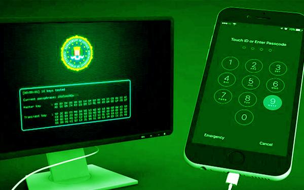 Apple giải thích tại sao họ không thể hack iPhone cho FBI