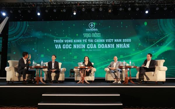 Chuyên gia nhân sự chỉ ra 5 xu hướng của DN Việt năm 2020: Hãy nâng cao kỹ năng cho nhân viên, thay vì sa thải họ!