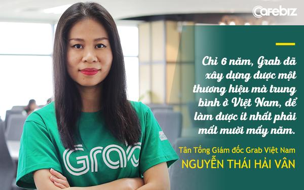 """Tân GĐ điều hành Grab Việt Nam: Grab đã bước qua giai đoạn """"đánh nhau với đối thủ"""", hướng tới trách nhiệm lớn hơn cùng xây dựng thị trường"""