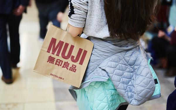 Cổ phiếu công ty mẹ chuỗi bán lẻ Muji giảm mạnh