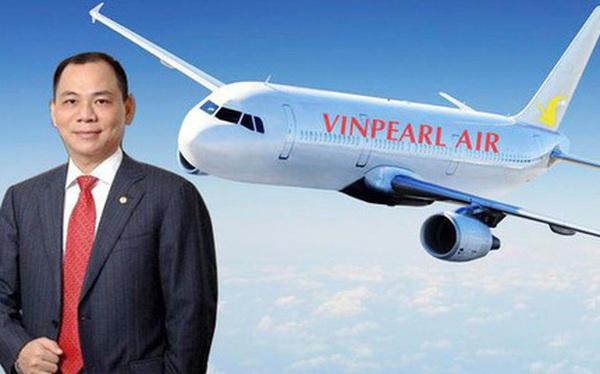 Vingroup bất ngờ tuyên bố rút khỏi lĩnh vực hàng không chỉ nửa năm sau khi thành lập Vinpearl Air