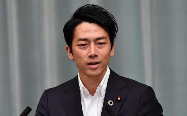 Bộ trưởng Môi trường Nhật Bản 'nghỉ chế độ thai sản' chăm con mới sinh