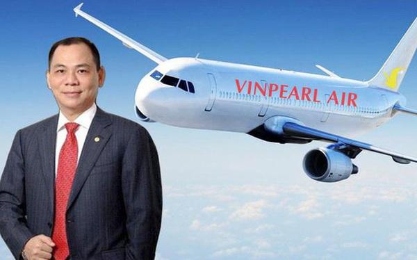 Vingroup từ bỏ Vinpearl Air, lãnh đạo Bộ Giao thông nói gì?