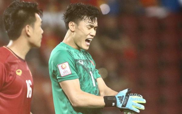 Việt Nam bị loại từ vòng bảng giải U23 châu Á sau thất bại 1-2 trước CHDCND Triều Tiên
