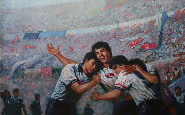 Kỳ lạ chưa: Triều Tiên, đối thủ của U23 Việt Nam, đã từng vô địch World Cup và giành Huy chương Vàng Olympic?