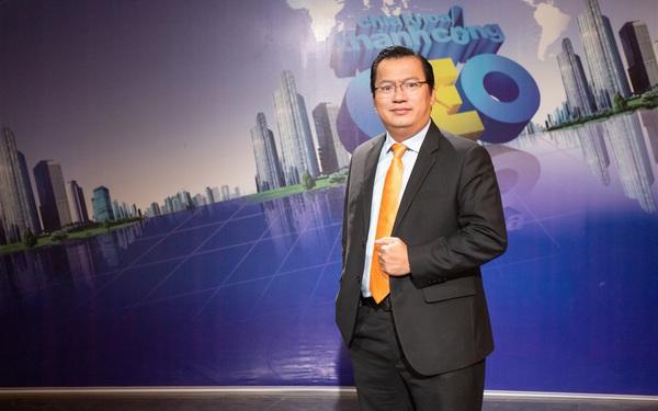 Doanh nhân tuổi Tý Nguyễn Tuấn Quỳnh: Người hùng ngành gas, kiếm 1,2 triệu USD ở tuổi 35, startup khi đã ngoại tứ tuần