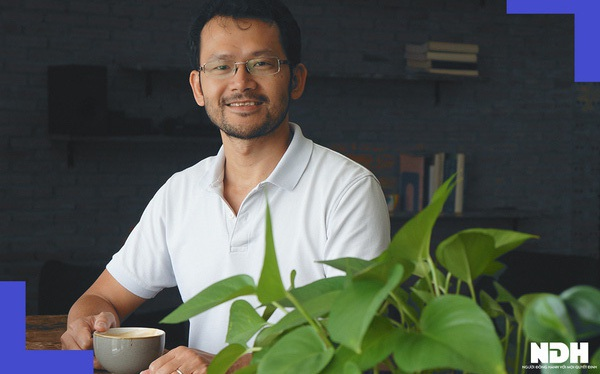 CEO trở về từ Thung lũng Silicon: Kỹ sư Việt Nam và Mỹ không khác biệt về chuyên môn