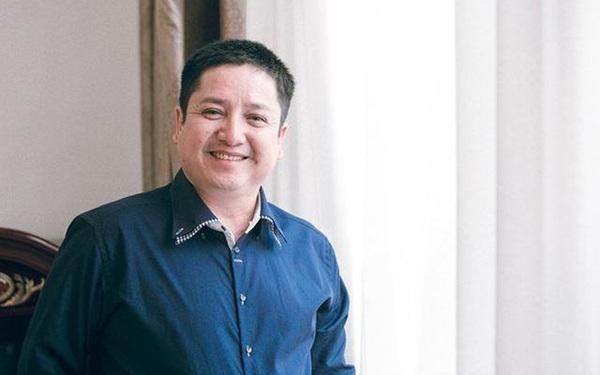 NSƯT Chí Trung: 'Tôi sống đàng hoàng'