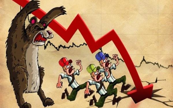 Tết đang đến gần nhưng Yeah1, FLC Faros, Fpt Retail là 3 doanh nghiệp kém vui nhất sàn chứng khoán vì cổ phiếu giảm mạnh năm Kỷ Hợi