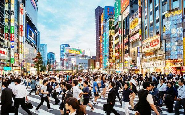 Nhật Bản: Quốc gia Châu Á hiếm hoi không ăn mừng Tết Nguyên Đán