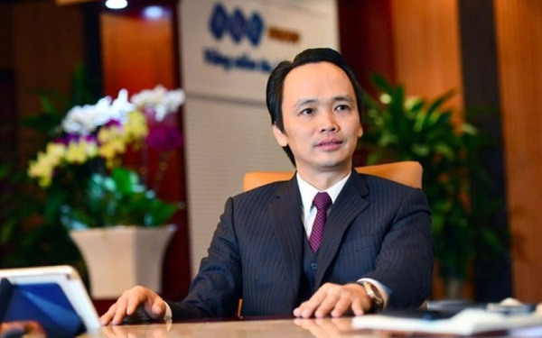 Kinh doanh dưới giá vốn, nhưng FLC của Chủ tịch Trịnh Văn Quyết vẫn lãi đột biến quý cuối năm nhờ thanh lý các khoản đầu tư