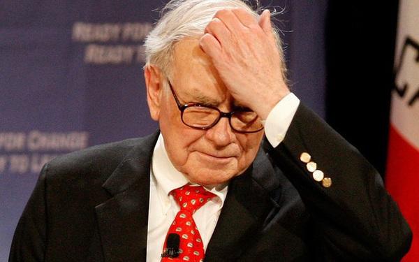 Warren Buffett bị một cặp vợ chồng lừa đảo đa cấp hơn 300 triệu USD