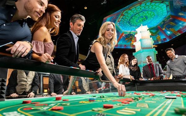 Tại sao những người chơi casino và các trader lại thường thua nhiều hơn thắng? (P.4)