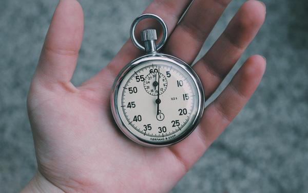 Chỉ cần dành 20 phút mỗi ngày, cuộc sống của bạn sẽ hoàn toàn thay đổi