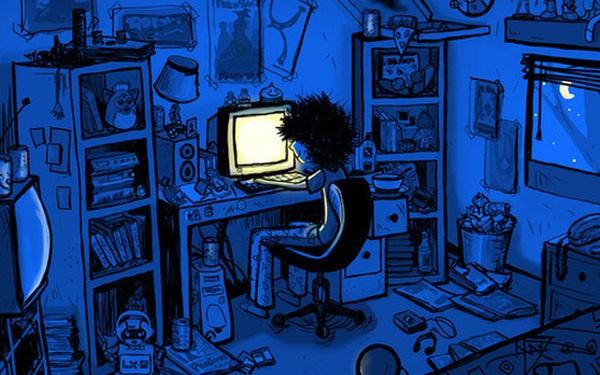 Thất bại của một người thường bắt đầu từ việc thức khuya: 'Cú đêm' lâu dài tương đương với tự tử mãn tính!