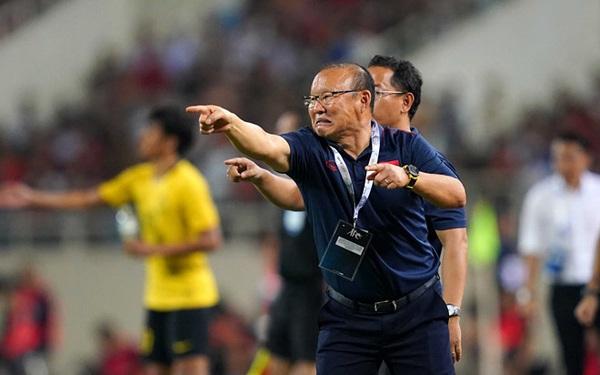 Thói quen ngủ trưa của người Việt, cái cổ khản giọng của Đình Trọng và bí quyết dẫn dắt đội tuyển thành công của HLV Park Hang-seo