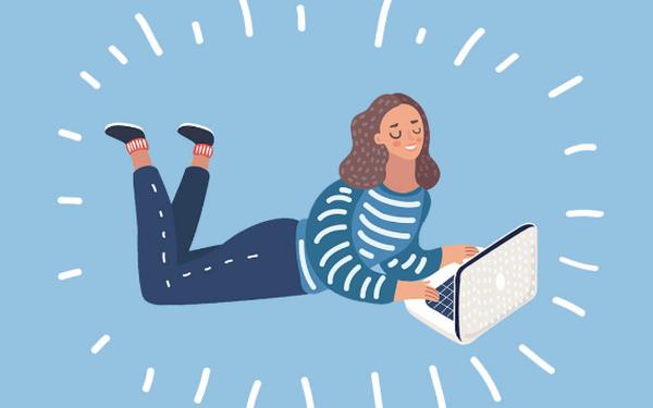 12 bí kíp giúp bạn nhanh chóng tìm lại niềm vui trong công việc