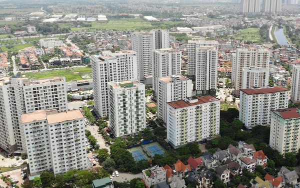 Nguồn cung hạn chế, thị trường căn hộ thiết lập mặt bằng giá mới