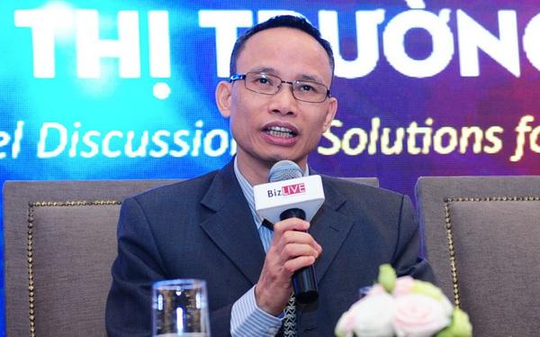 TS. Cấn Văn Lực: Thị trường tài chính có quy mô gấp 3 lần nền kinh tế Việt Nam, cảnh báo 6 rủi ro cần phòng vệ