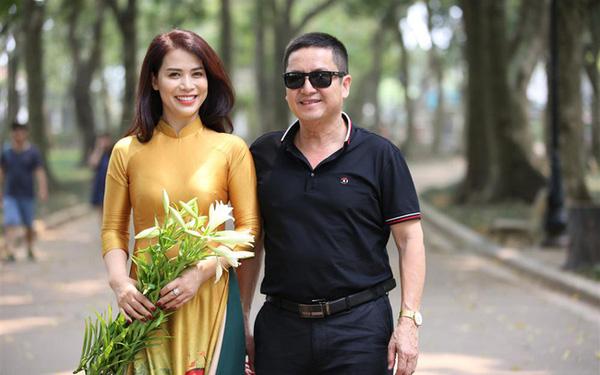NSƯT Chí Trung thừa nhận bản thân đã già và lẫn tới mức phải đi vay tiền bạn gái kém tuổi để mừng tuổi người thân