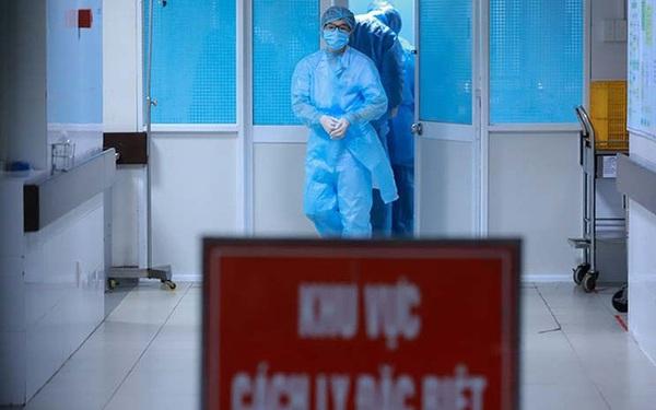 NÓNG: Khánh Hòa xác nhận ca lây nhiễm virus Corona từ người sang người đầu tiên ở Việt Nam