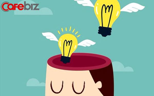 Người khôn ngoan biết cách làm 'xáo trộn' cuộc sống đúng cách: Thức tỉnh não bộ để cuộc sống thú vị hơn!