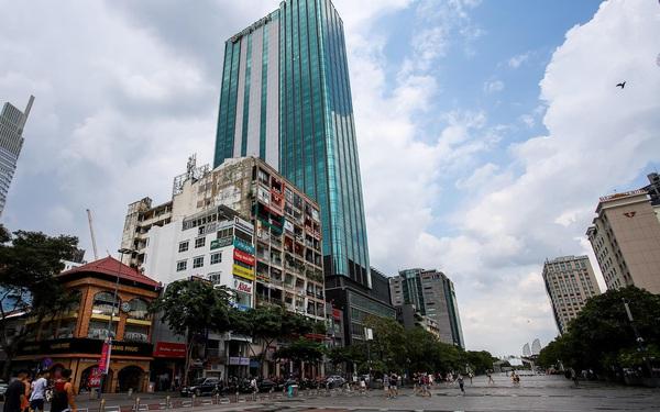 Lợi nhuận từ văn phòng cho thuê tại châu Á Thái Bình Dương được dự báo sẽ tăng mạnh