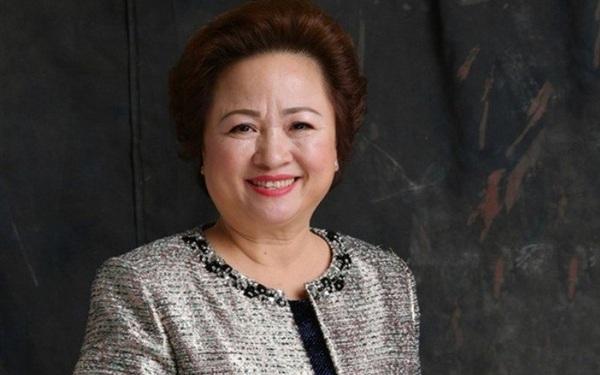 Bà Nguyễn Thị Nga bất ngờ rời Hội đồng quản trị Hapro