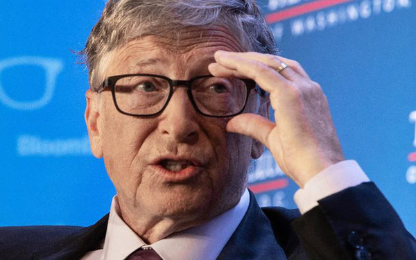 5 năm trước Bill Gates từng cảnh báo về một đại dịch do virus lây nhiễm tốc độ cao, có thể giết chết 10 triệu người, nguy hiểm hơn cả chiến tranh hạt nhân