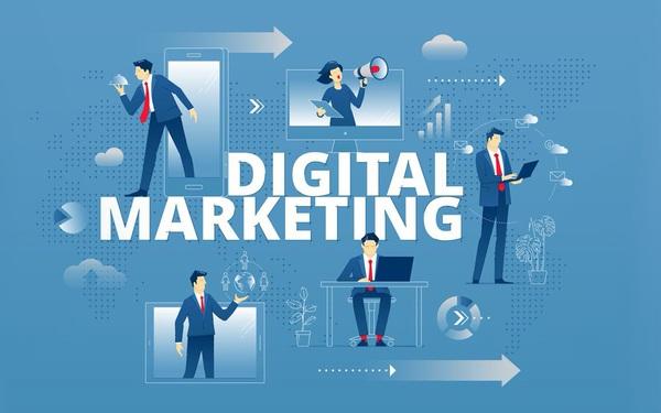 Ứng viên Digital Marketing & Sale giờ có thể được đào tạo miễn phí, hỗ trợ tìm và làm việc chỉ sau 2 tháng