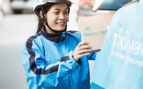 """Sau Vietnam Airlines và Samsung, Tiki là sàn TMĐT duy nhất lập cú """"hat-trick"""" trong bảng xếp hạng YouGov"""