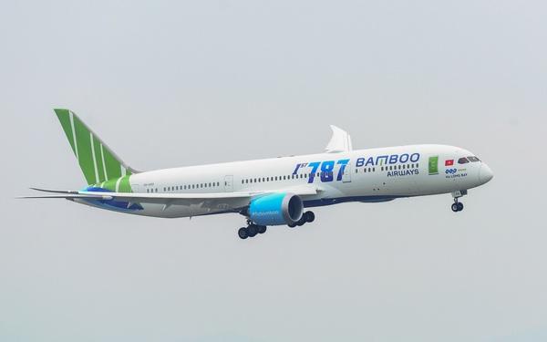 Bamboo Airways hỗ trợ vận chuyển trang thiết bị y tế phòng chống dịch bệnh viêm đường hô hấp cấp COVID-19