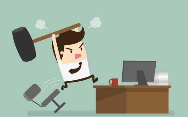 Sếp nào cũng cần biết: 5 dấu hiệu cho thấy bạn đang bóc lột sức lao động nhân viên