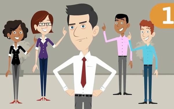 4 câu hỏi giúp bạn gây ấn tượng cực mạnh với nhà tuyển dụng