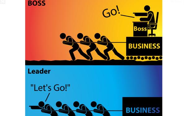 Không phải chất lượng công việc hay văn hóa DN, yếu tố người tài nhắm tới hàng đầu là các sếp có tầm nhìn truyền cảm hứng, có chiến lược rõ ràng hay không!